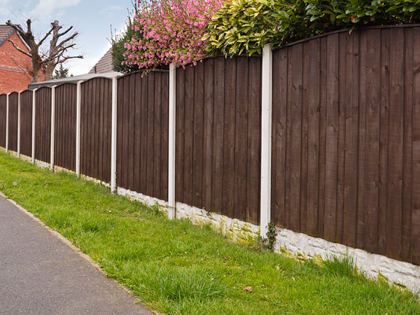 Heritage Builders Merchants Ltd. Fencing Materials 600 x 450 Image