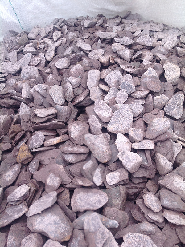 Heritage Builders Chippings