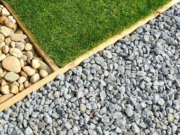 Heritage Builders Merchants Ltd. Landscaping Materials 600 x 450 Image